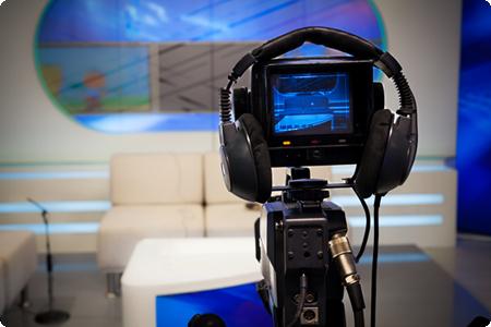 HD-TV Camera