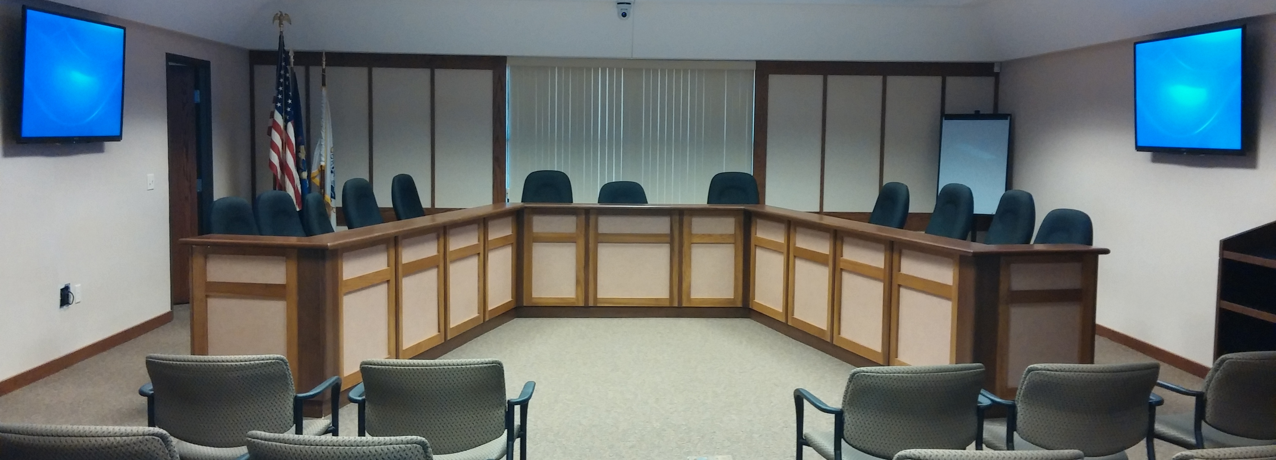 Huron-Board-room
